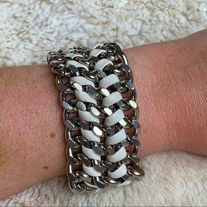 Dynamite cuff bracelet